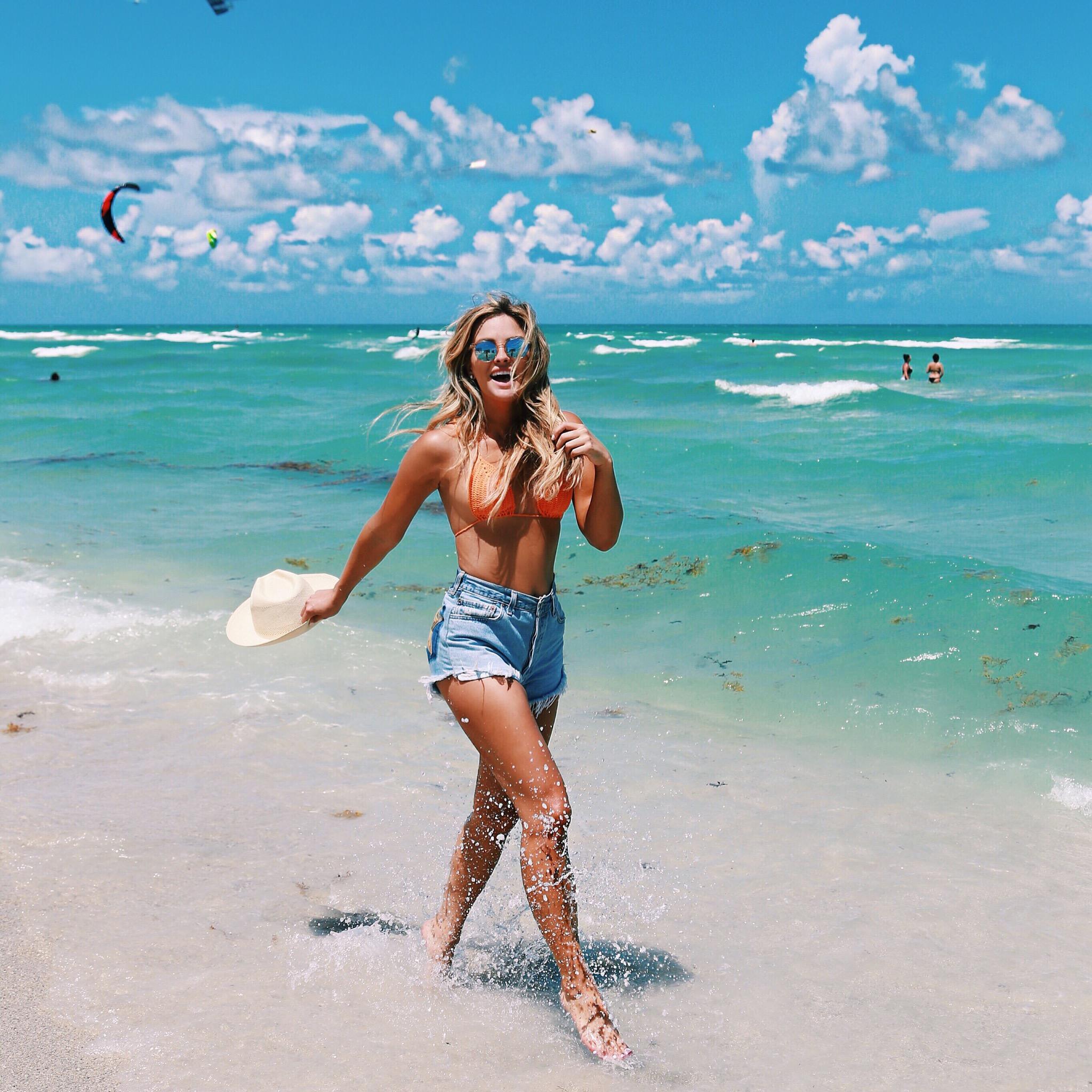 Becca Tilley - A Lifestyle & Travel Blog by Becca Tilley
